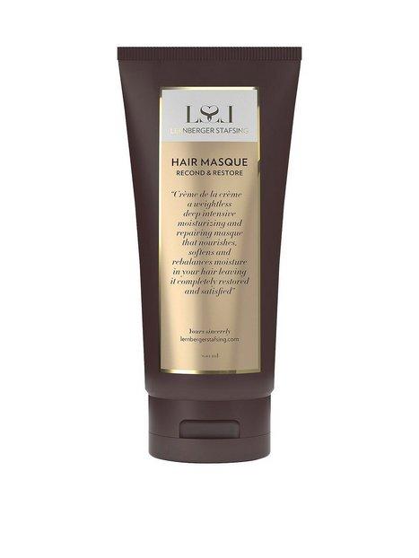 Billede af Lernberger Stafsing Hair Masque 200 ml Hårkur og Hårolie Hvid