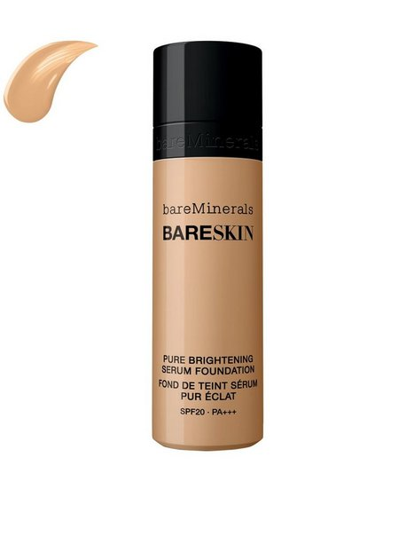 Billede af bareMinerals bareSkin Pure Brightening Serum Foundation SPF 20 Mineral Makeup Beige
