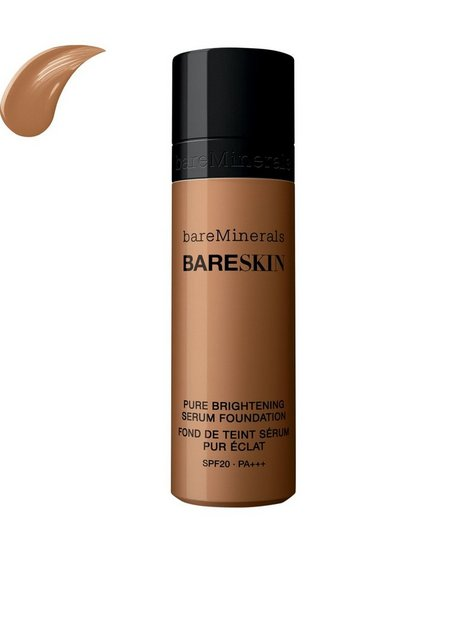 Billede af bareMinerals bareSkin Pure Brightening Serum Foundation SPF 20 Mineral Makeup Mandel