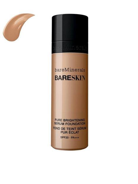 Billede af bareMinerals bareSkin Pure Brightening Serum Foundation SPF 20 Mineral Makeup Latte