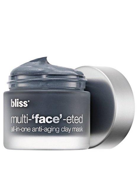 Billede af Bliss Multi-face-ted Ansigtsmaske Transparent