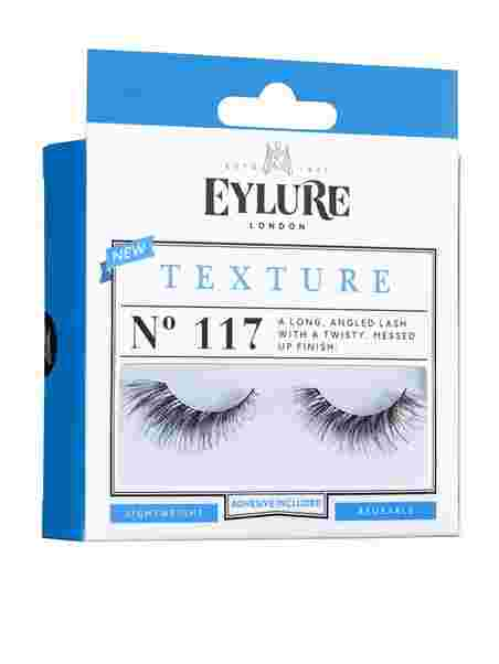 eaa9f85d2ed Texture No. 117 - Eylure - Black - Make Up - Hygiene - Women - Nelly.com