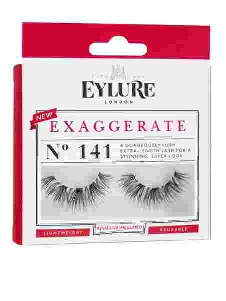 1e3ec7f0062 Exaggerate No. 141 - Eylure - Black - Make Up - Hygiene - Women ...