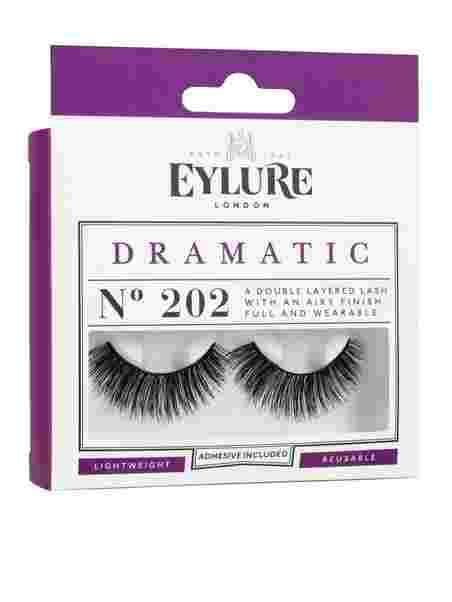 901bea10b72 Dramatic No. 202 - Eylure - Black - Make Up - Hygiene - Women ...