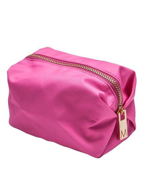 Billede af Make Up Store Cuddy Make Up Bag Toilettaske Rosa/Lyserød