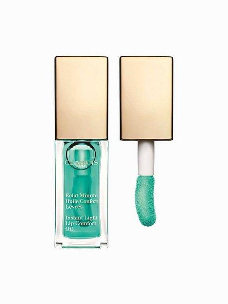 Billede af Clarins Instant Light Lip Comfort Oil 7 ml Lipgloss Mint