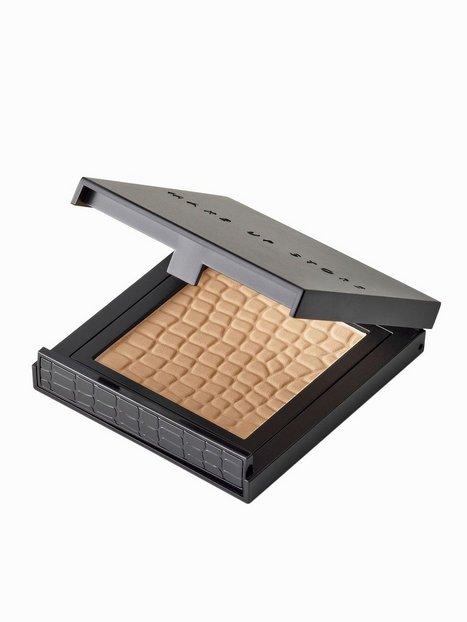 Billede af Make Up Store Compact Powder Pudder Creamy