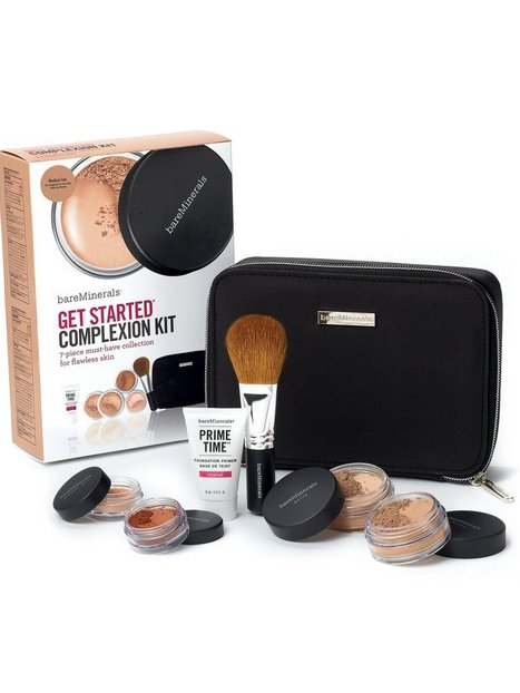 bareMinerals Get Started Complexion Kit Mineral Makeup Medium Tan thumbnail