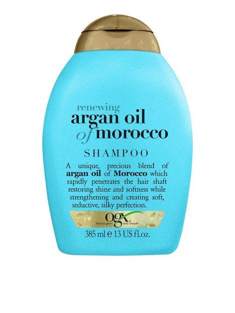 Billede af OGX Argan Oil Shampoo Shampoo Transparent