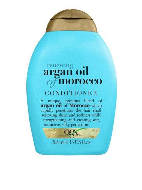 Billede af OGX Argan Oil Conditioner 385 ml Balsam Transparent