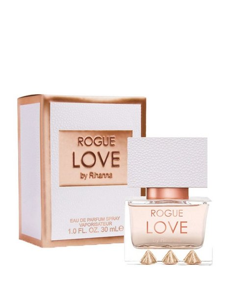 Rihanna Perfume Rouge Love Edp 30ml Parfym Transparent thumbnail