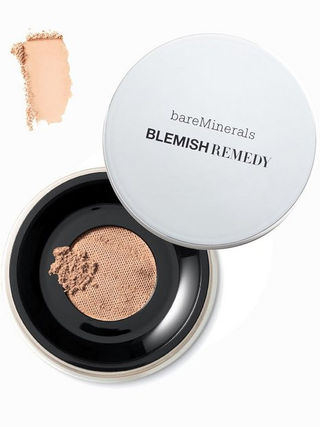 bareMinerals Blemish Remedy Foundation Mineral Makeup Clearly Porcelain thumbnail