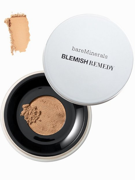 bareMinerals Blemish Remedy Foundation Mineral Makeup Clearly Pearl thumbnail