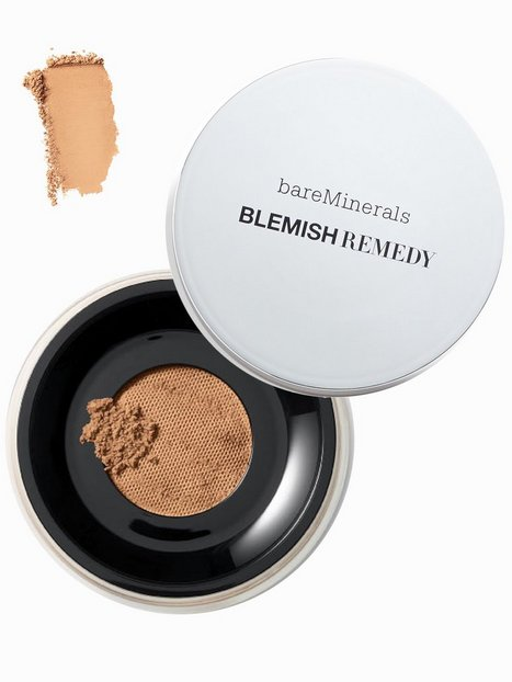 bareMinerals Blemish Remedy Foundation Mineral Makeup Clearly Medium thumbnail