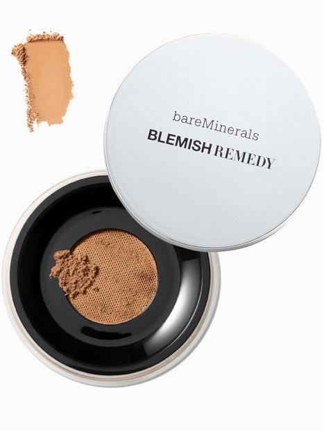bareMinerals Blemish Remedy Foundation Mineral Makeup Clearly Nude thumbnail