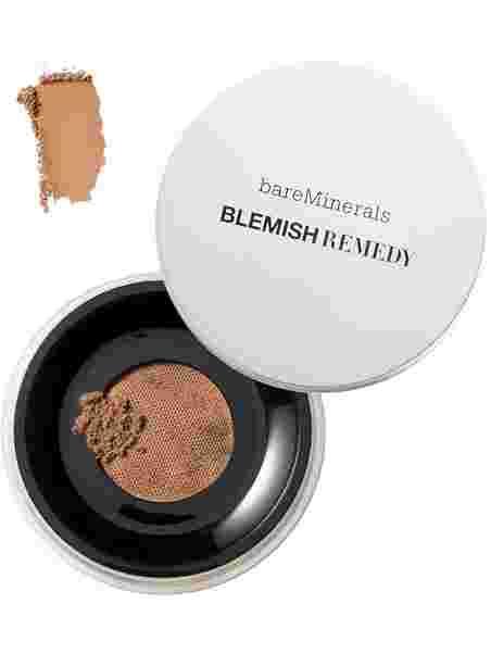 Blemish Remedy Foundation Bareminerals