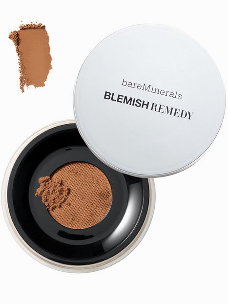 bareMinerals Blemish Remedy Foundation Mineral Makeup Clearly Almond thumbnail