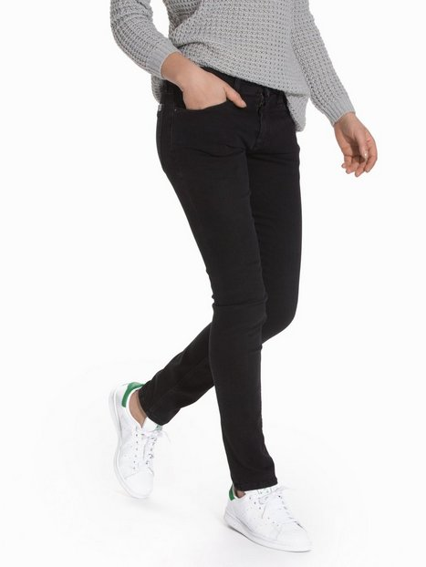 Billede af Calvin Klein Jeans Slim Boyfriend SSDEST Loose fit Denim
