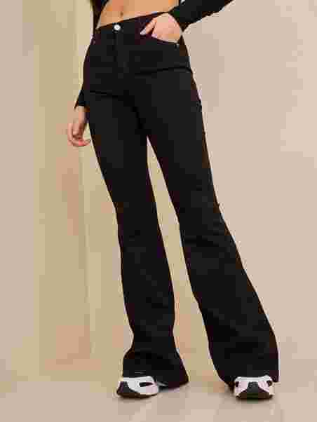 df430495fe2 Macy - Dr Denim - Black - Jeans - Clothing - Women - Nelly.com