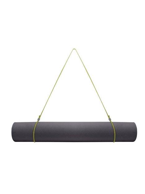Billede af Nike Fundamental Yoga Mat 3MM Yogamåtte Sort