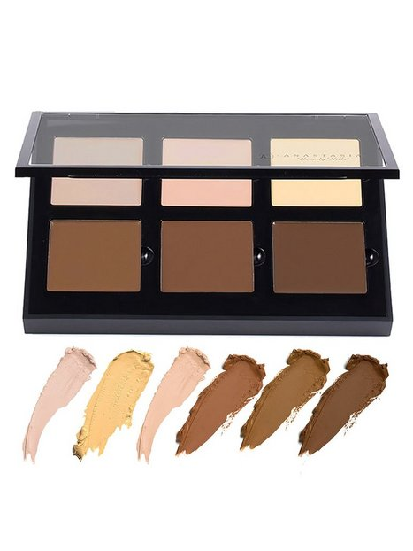 Billede af Anastasia Beverly Hills Contour Cream Kit Contouring & strobing Light