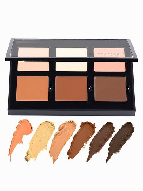Billede af Anastasia Beverly Hills Contour Cream Kit Contouring & strobing Medium