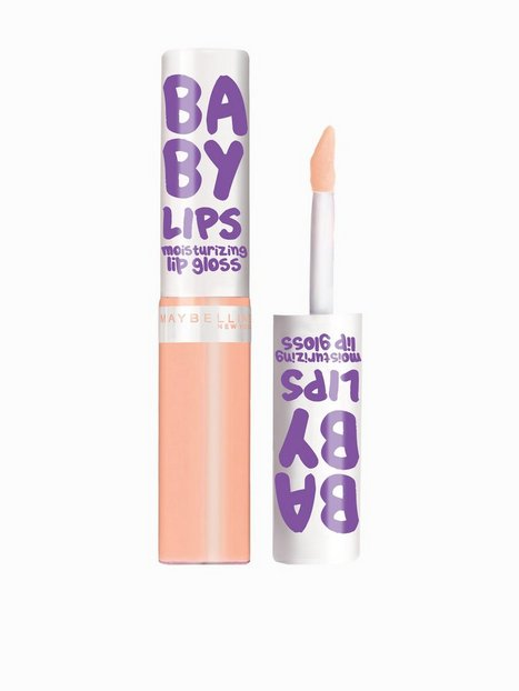 Billede af Maybelline New York Baby Lips Lipgloss Lipgloss Life