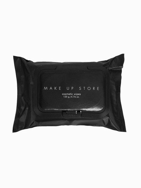 Billede af Make Up Store Cosmetic Wipes Makeup fjerner/Shine Control Sort