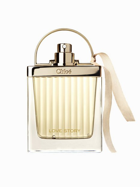 Chloé Love Story Edt 50 ml Parfym Transparent thumbnail