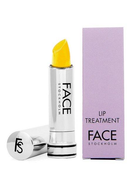 Billede af Face Stockholm Lip Treatments Læbepleje Vitamin C