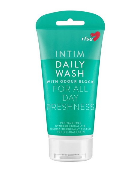 RFSU Daily Wash 150 ml Intimvård