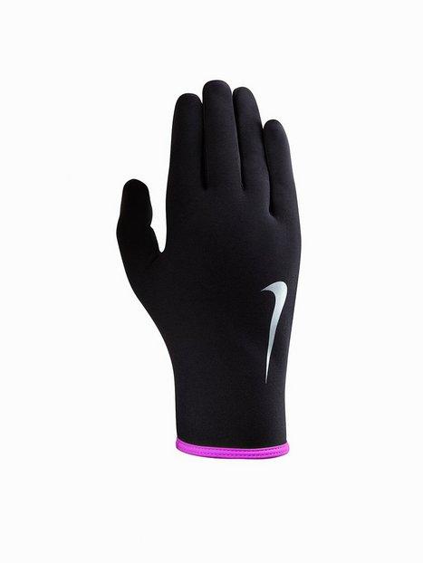 Billede af Nike Lw Rival Run Glove Træningshandsker Sort