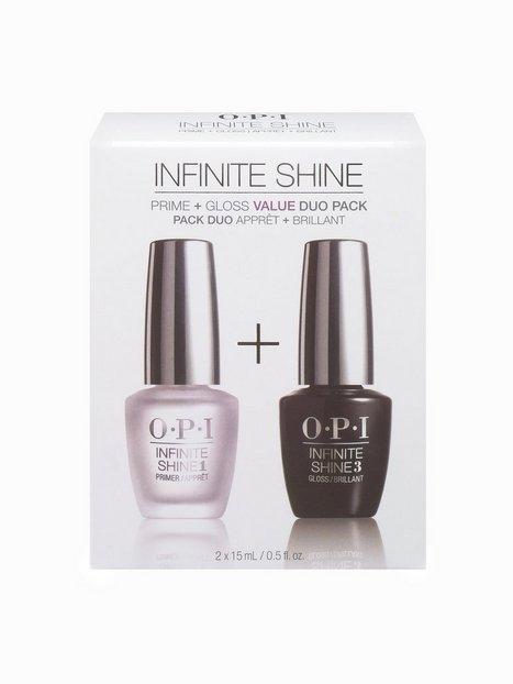 Billede af OPI Duo Pack - Prime Base Coat & Gloss Top Coat Negle Transparent
