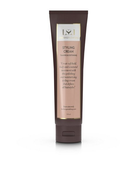Billede af Lernberger Stafsing Styling Cream 150 ml Hårkur og Hårolie Transparent