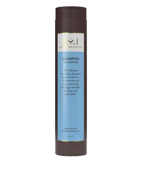 Billede af Lernberger Stafsing Shampoo for Moisture 250 ml Shampoo Transparent