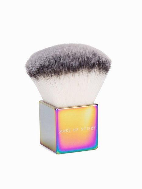 Billede af Make Up Store Brush Colors #409 Pensle & Sminkebørste Black