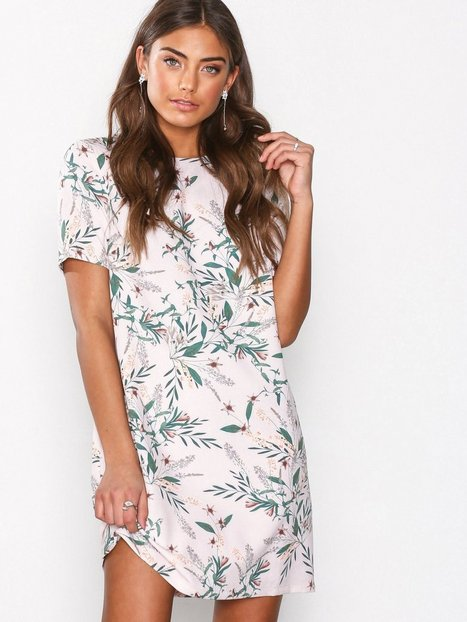 Flirt Me Tshirt Dress