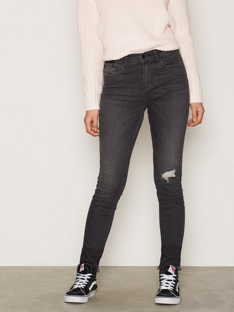 Billede af Calvin Klein Jeans High Rise Skinny Rebel Skinny Shadow