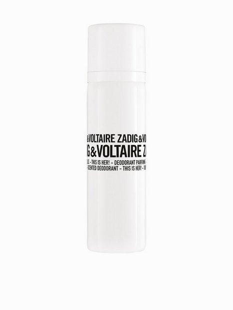 Billede af Zadig & Voltaire This Is Her Deo Spray 100ml Parfume Transparent
