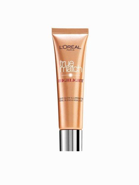 Billede af L'Oréal Paris True Match Highlight Liquid Highlighter Dore