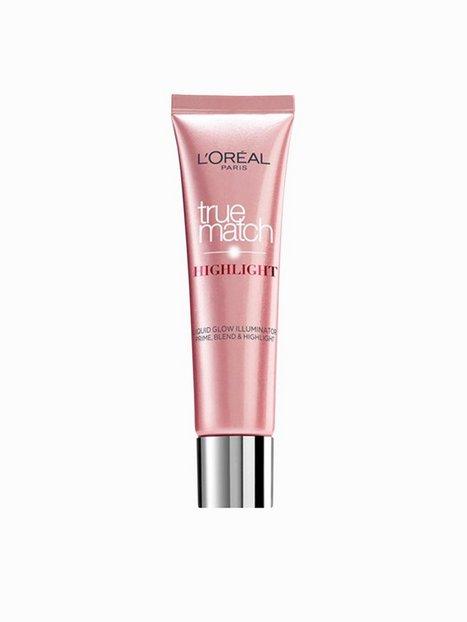 Billede af L'Oréal Paris True Match Highlight Liquid Highlighter Glace