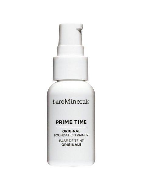 Billede af bareMinerals Prime Time Original Foundation Primer Primer Transparent
