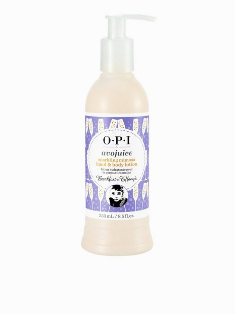 Billede af OPI Avojuice 250 ml Neglepleje Mimosa