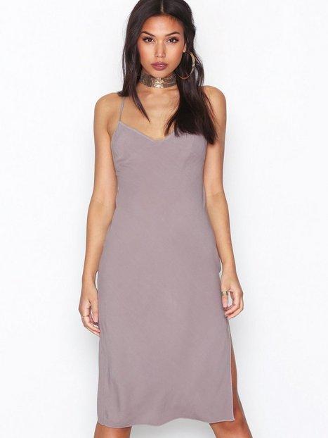 Billede af BLK DNM Dress 13 Loose fit dresses Taupe