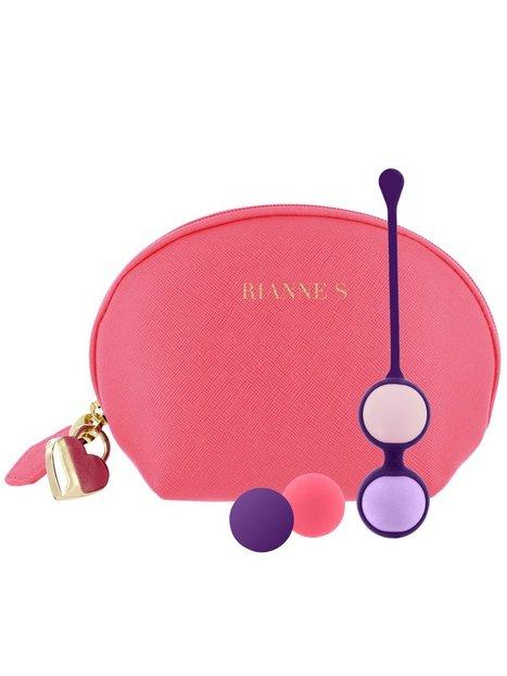Billede af Rianne S Playballs Sexlegetøj Coral Rose