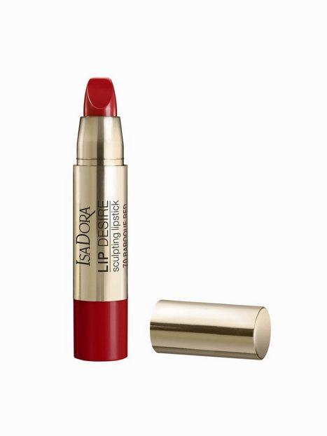 Billede af Isadora Golden Edition Lip Desire Sculpting Lipstick Læbestift Baroque Red
