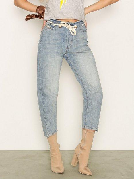 Billede af Diesel De-Kima Trousers Jeans Denim