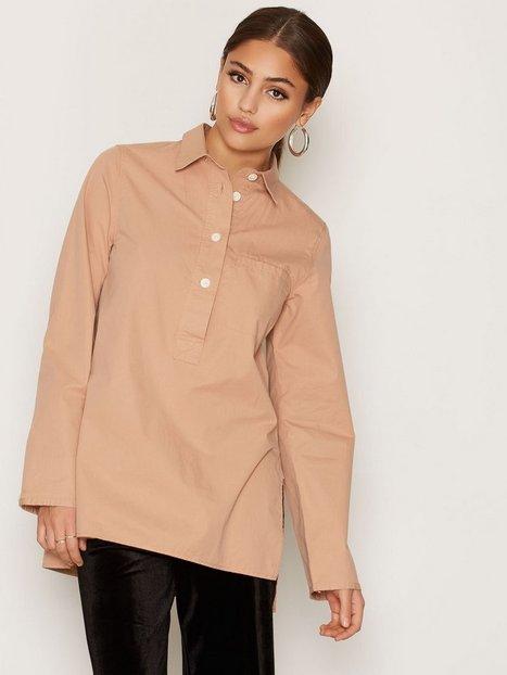 Billede af Hope Cover Shirt Skjorte Pink