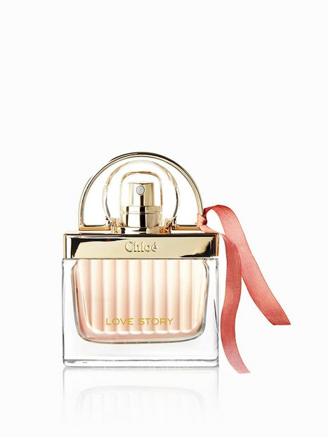 Chloé Love Story Sensuelle Edp 30 ml Parfym Transparent thumbnail