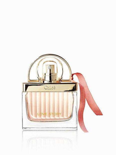 Billede af Chloé Love Story Sensuelle Edp 30 ml Parfume Transparent